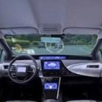 【記事】完全自動運転車に「不安感」、米ドライバーの8割近くが回答