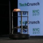 【記事】RoboWaiterはIBM Watsonを利用したウェイターロボット