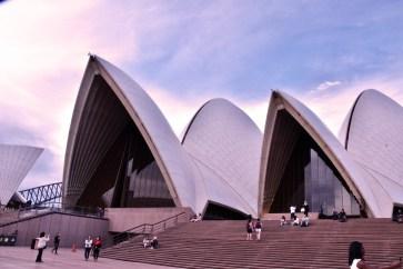 Blue Mountains und Sydney