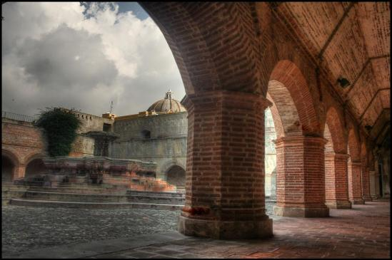 Antigua HDR La Merced