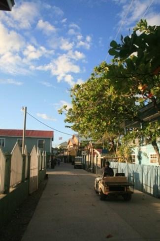 10 Utila street