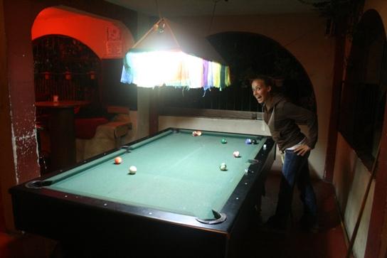 Pool Natus