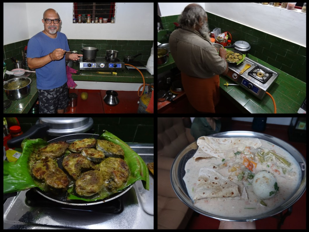 india home cooking