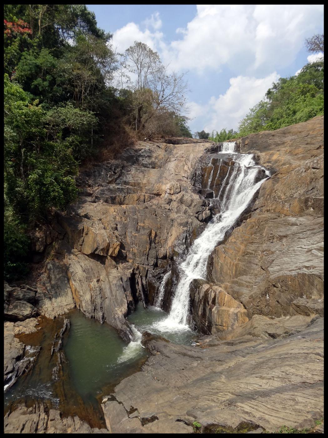 Kanthanpara wayanad