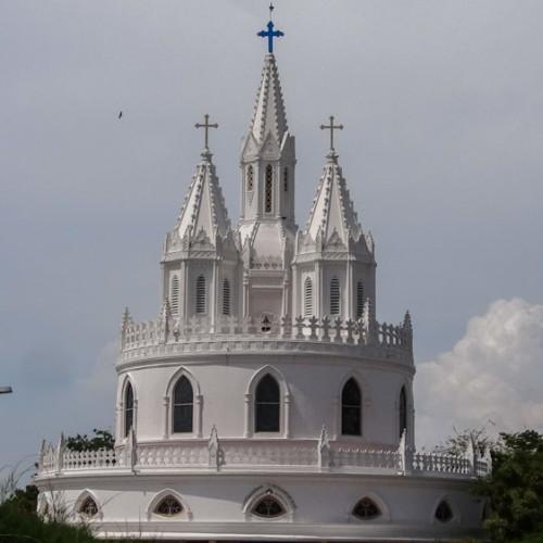 Eglise disney
