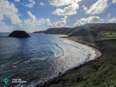 Viewpoint praia do Leao