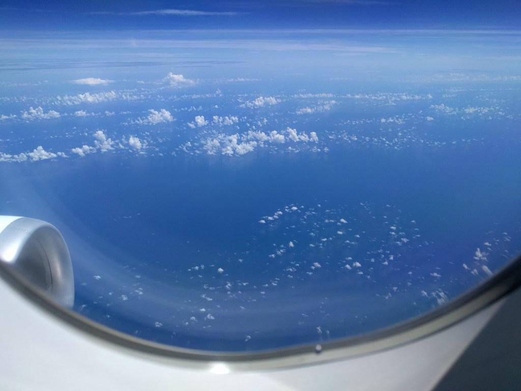 香港飛行機車いす