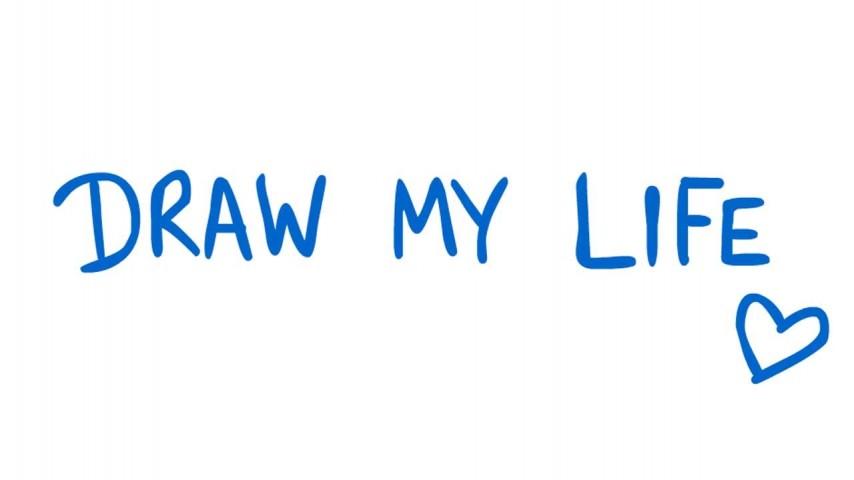 DrawMyLifeドローマイライフ作り方