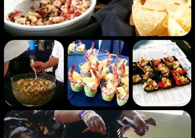 Boca Bacchanal Grand Tasting