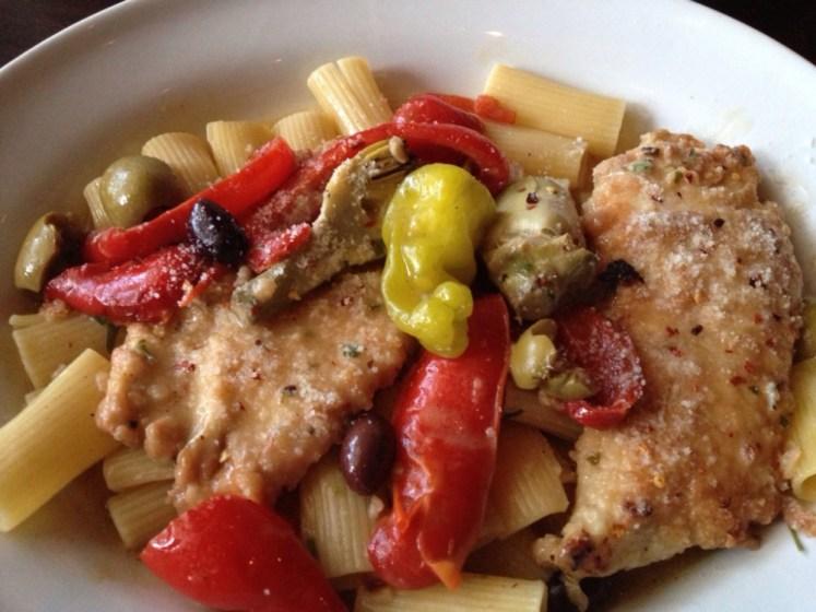 Boca Restaurant: Mario's Osteria