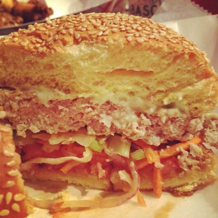 Deerfield Beach Restaurant: Charm City Burger