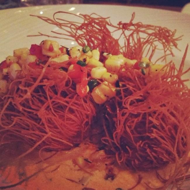 Boca Restaurant Review: Pinon Grill