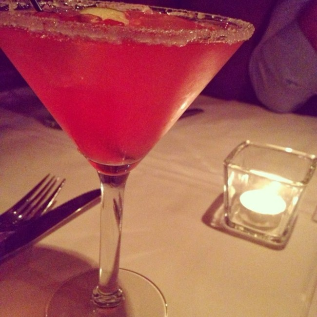 Ft. Lauderdale Restaurant: Canyon