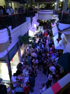 Palm Beach Food and Wine Festival Grand Tasting #PBFWF