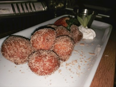 Delray Restaurant Review: Mussel Beach