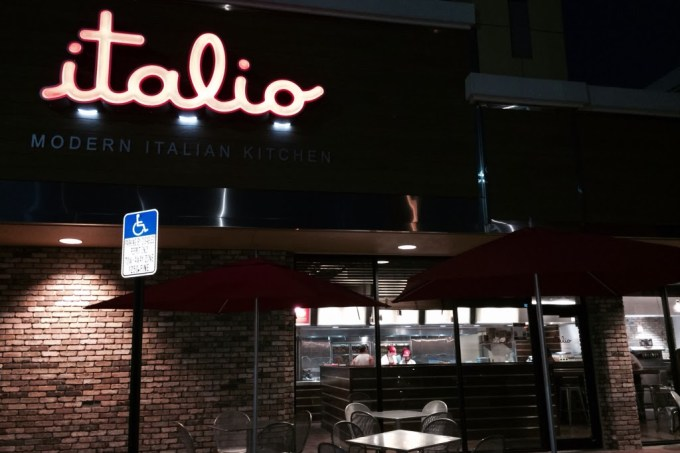 Boca Restaurant Review: Italio