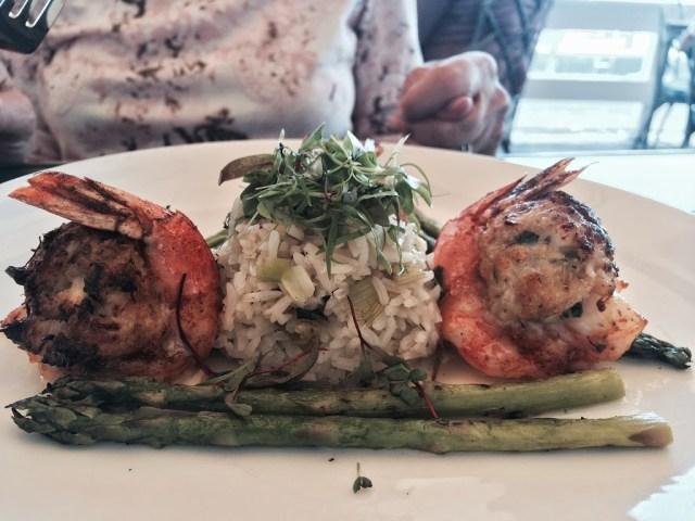 Boynton Restaurant Review: Prime Catch