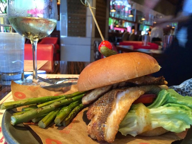 Delray Restaurant Review: The Office