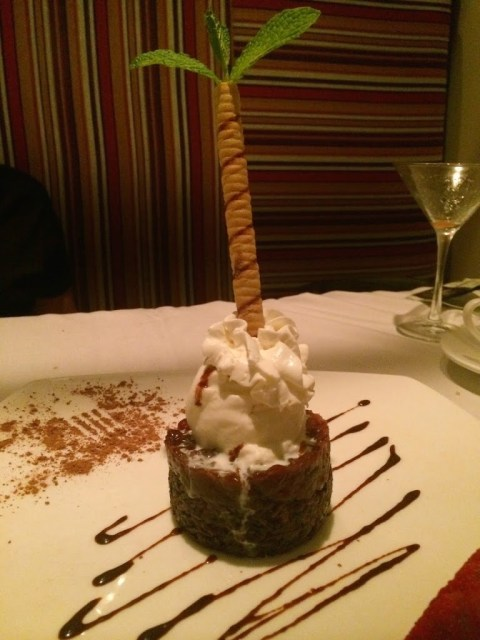 Ft. Lauderdale Restaurant Review: Coco Asian Bistro