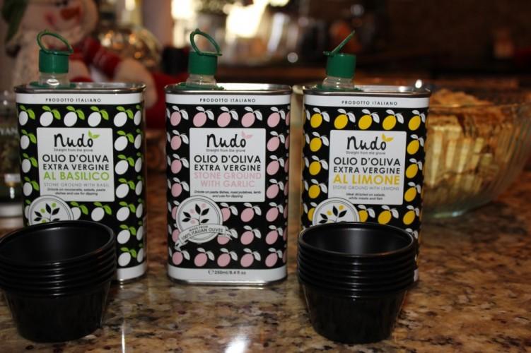 #nudoadopt olive oil tasting