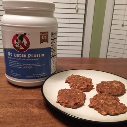 No Udder Protein
