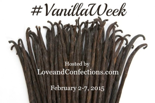 #VanillaWeek Giveaway!