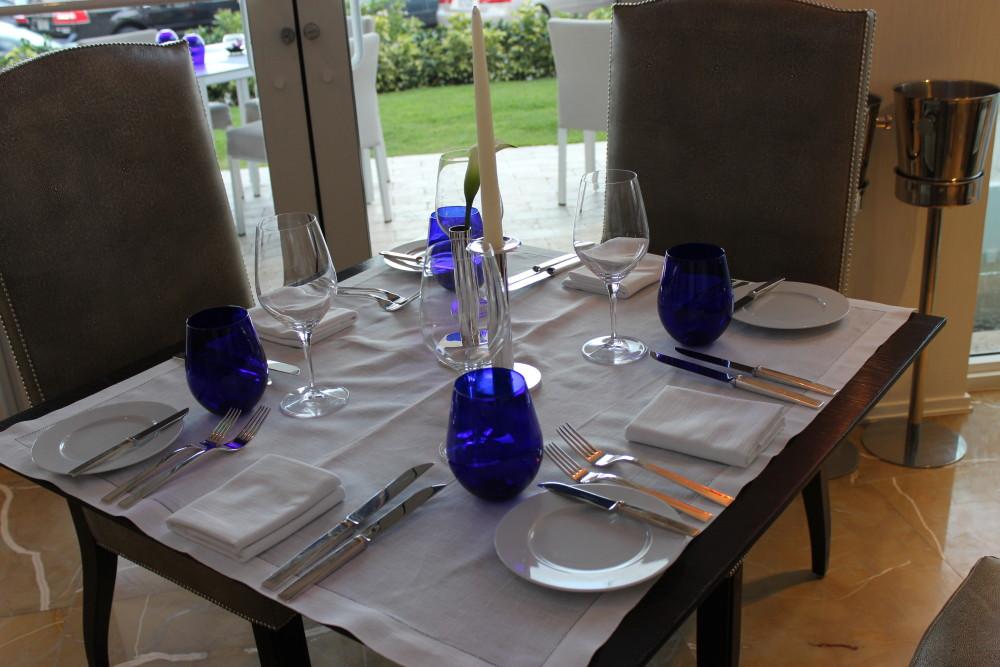 royal blues hotel and chanson restaurant in deerfield beach fl