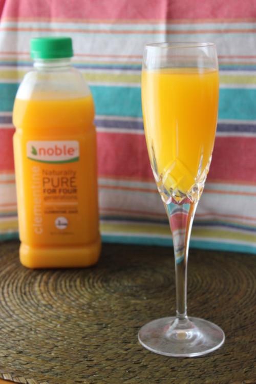 Seminole Pride Noble Juice #DrinkNoble