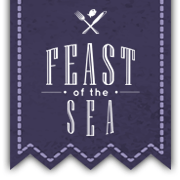 Feast of the Sea Chef Challenges Kick Off June 24th