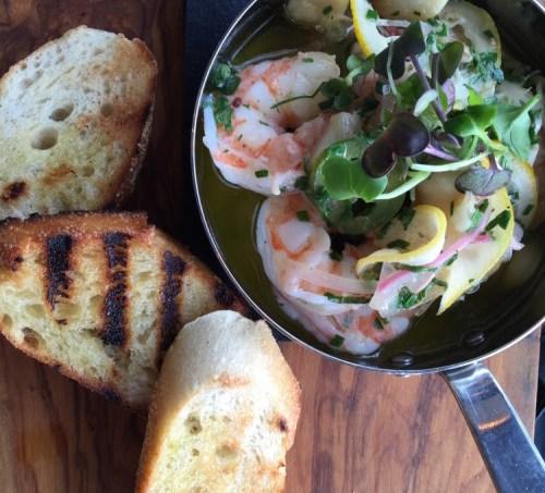 Delray Beach Restaurants: Hudson at Waterway East