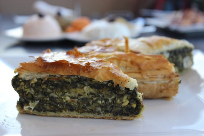 Boca Restaurants – Rafina Greek Taverna