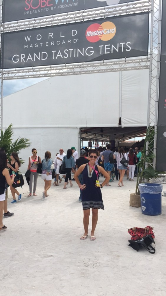 South Beach Wine and Food Festival 2016