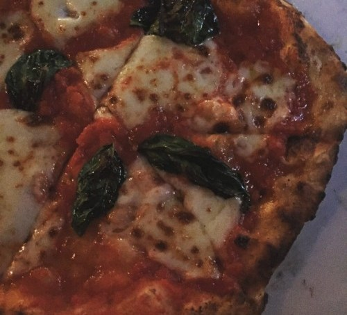 Pizza 101 at SoLita & Mastino Delray Beach