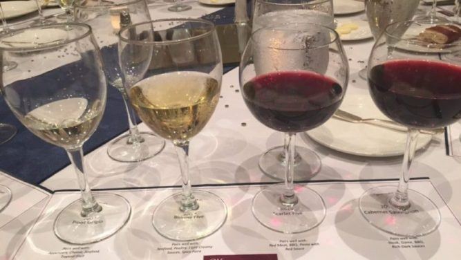 Food Wine Conference 2016 #FWCon