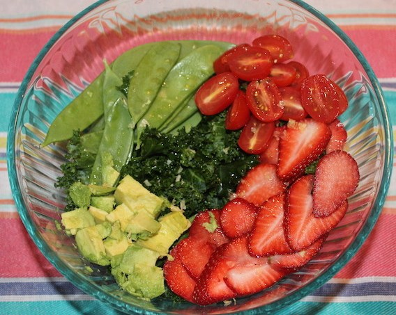 Healthy Eats for the Summer