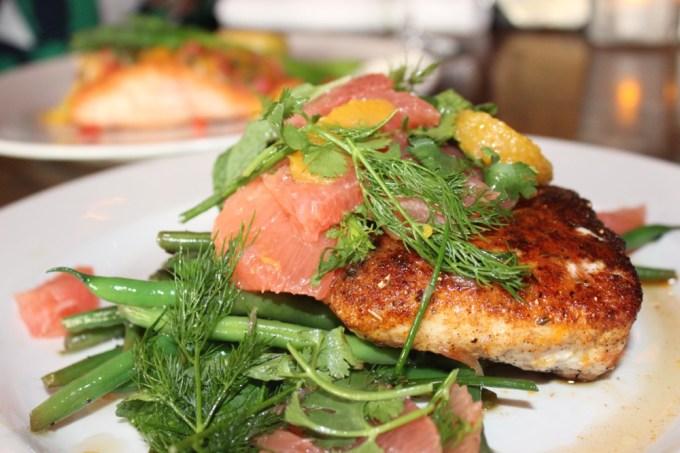 Fort Lauderdale Restaurants: Big City Tavern