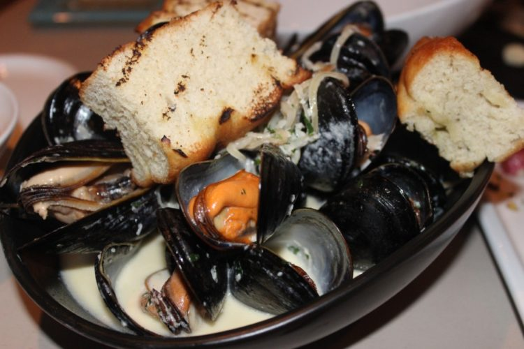 Fort Lauderdale Restaurants: Wild Sea Oyster Bar and Grille