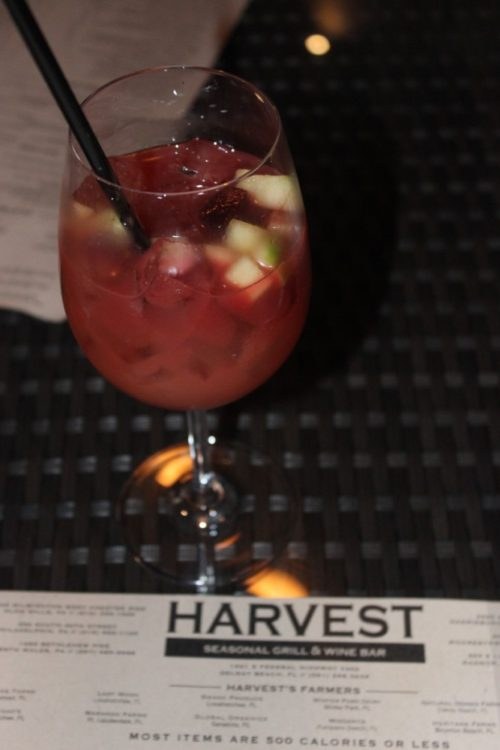 Harvest Seasonal Grill and Wine Bar, Delray Beach