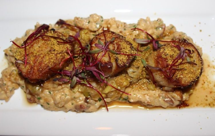 Harvest Seasonal Grill and Wine Bar, Delray Beach
