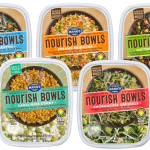 Cooking for One with Mann's Nourish Bowls
