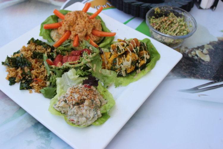 Craft Food Tour, Delray Beach