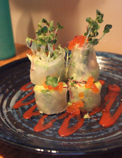 Coco Asian Bistro, Fort Lauderdale