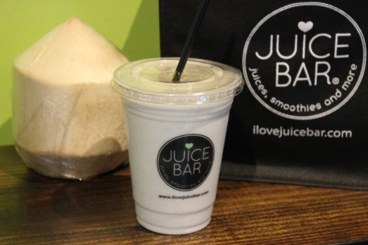 Juice Bar, Boca Raton