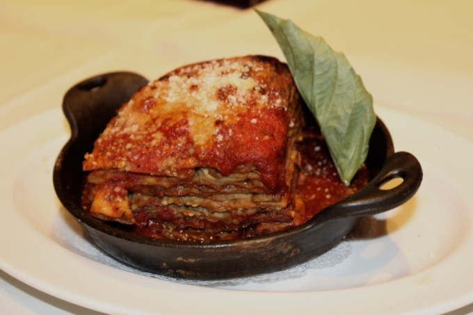 Italian Hospitality is Alive and Well at Baciami in Boynton Beach