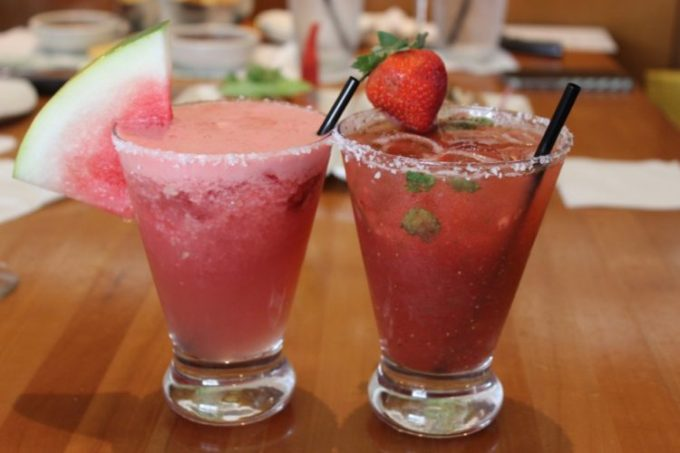 Forget Mimosas — Brunch with Margaritas at Cantina Laredo at Gulfstream Park