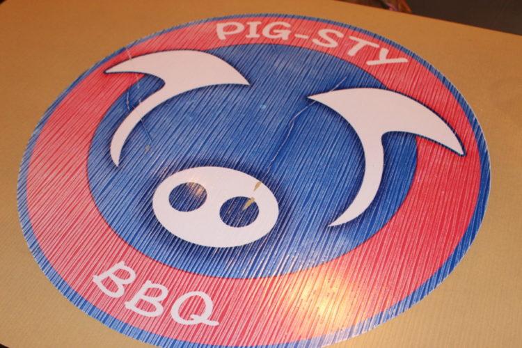 PigSty BBQ, Boynton Beach