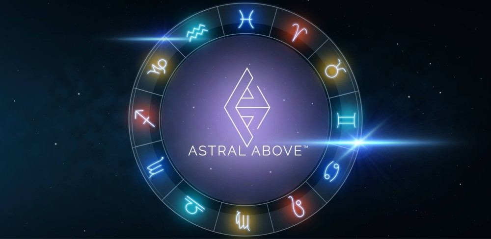 AstralAbove: A Look Into Kabbalistic Astrology