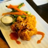 Farmer's Table Boca Raton, Buffalo Cauliflower