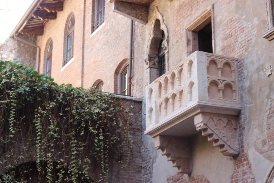 Verona, Italy, Juliet's House