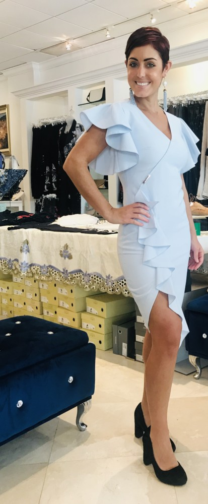 Bella di Sole Boutique Boca Raton, Cocktail Dress